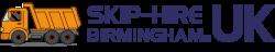 skip hire logo