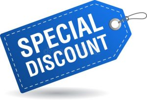 it discount offer image